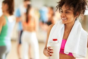 How You Can Use The Best Protein Powder to Drop Pounds for Good