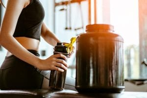 The Best Whey Protein Powder For Weight Loss And Diets