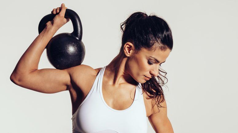 Finding The Best Kettlebells for At-Home Athletes - wellness captain