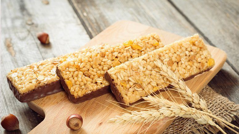 Belly up to the Bar: Best Nutrition Bars for Healthy Weight Loss Wellness Captain
