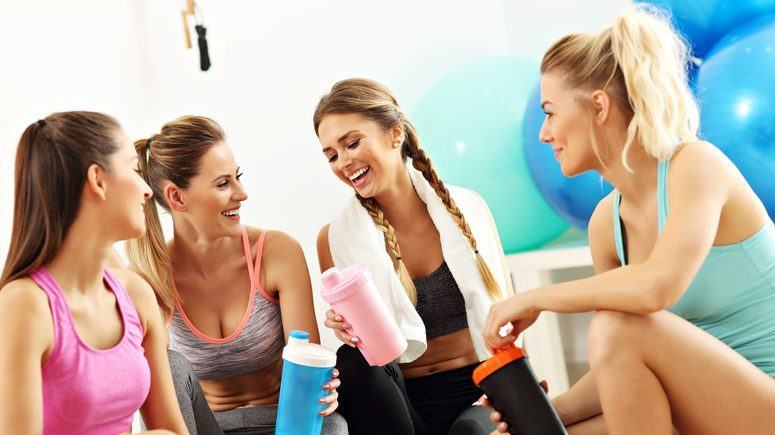How to Choose The Best Protein Powder for Women  Product Reviews