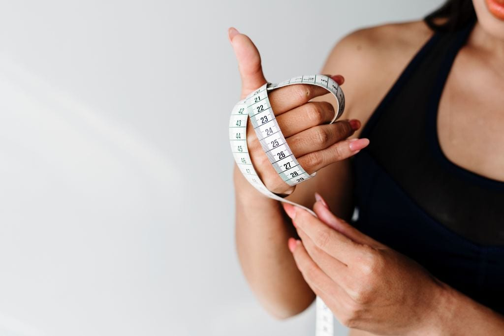Are You Still Using a Scale to Track Weight Loss? You Might Regret It