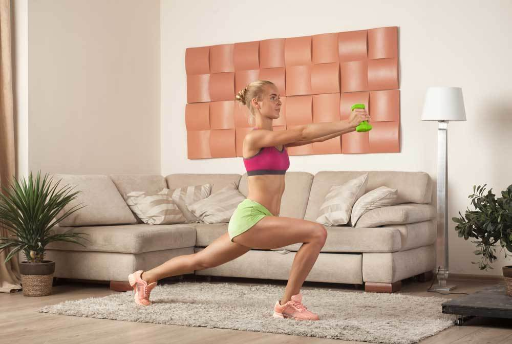 Not A Fan of Going to the Gym? Here's the Easy Alternative