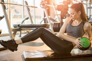 6 Must-Do Exercises for Sculpted Abs