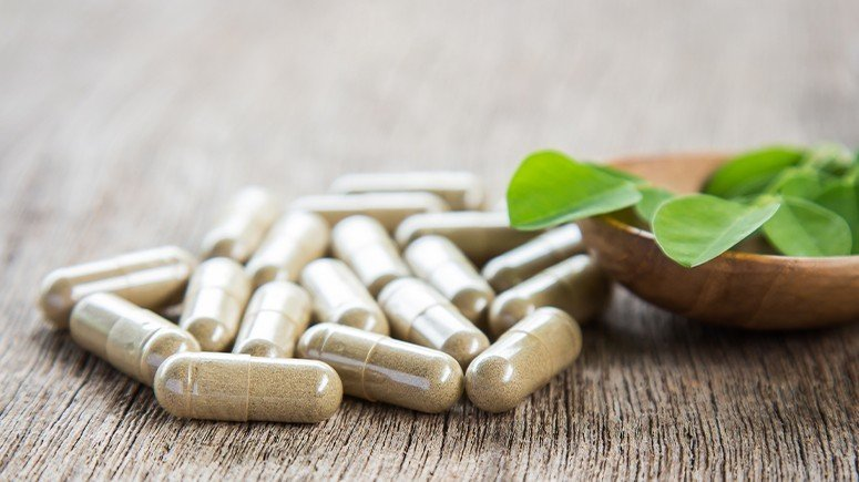 liver supplements