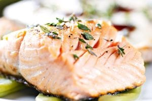 14-Day Paleo Meal Plan: Day 3