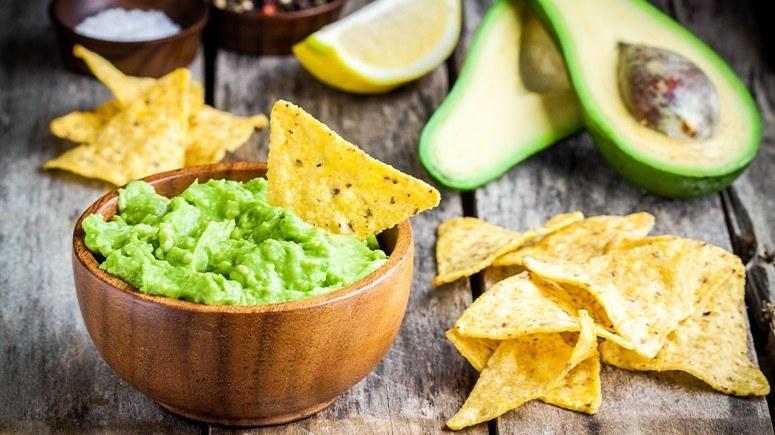 guacamole Day 2