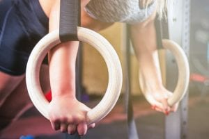 Energy In a Cup: Best Supplements for Crossfit