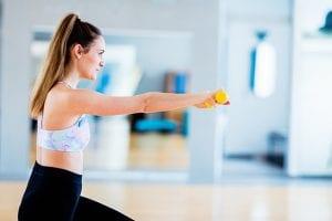 6 Amazing Arm Toning Exercises for Women