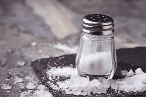Eating Too Much Salt? Find Out With These 7 Warning Signs