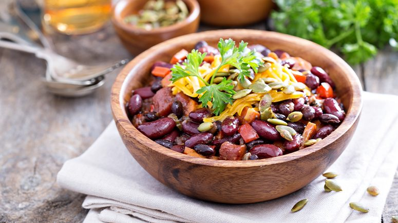 Vegan Meal Plan Wellness Captain