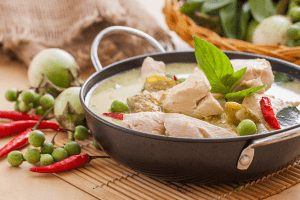 14-Day Paleo Meal Plan: Day 14