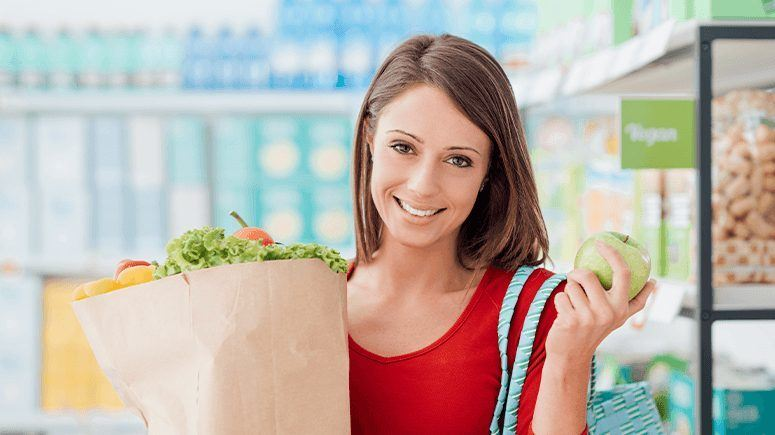 woman-with-grocery-bag