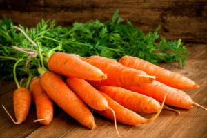 Carrots to the Rescue! 5 Amazing Health and Nutrition Benefits of Carrots