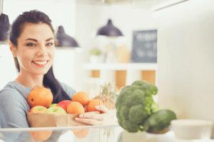 Eat Healthier! Smart Tips to Organize Your Fridge