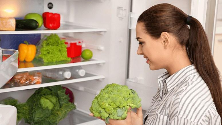 Eat Healthier Wellness Captain
