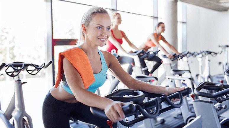 Cardio Exercises wellness captain