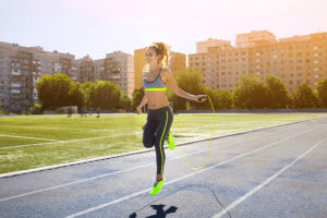 Tired of Running? Try These Cardio Exercises Instead