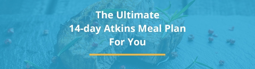 What is the Atkins Diet? 6
