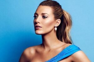 Celebrity Workout: The Secret to Blake Lively's Stunning Body