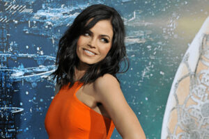 Celebrity Workout: Dance Your Way to Fitness Like Jenna Dewan
