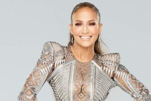 Celebrity Workout: A Glimpse Into Jennifer Lopez's Age-Defying Workout