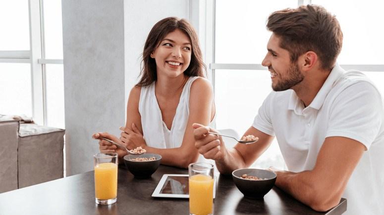 Healthy Breakfast Ideas Wellness Captain