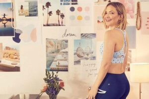 Celebrity Workout: How to Get Kate Hudson's Rocking Body