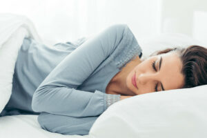 Want to Fall Asleep in Seconds? Follow These Expert-Approved Techniques