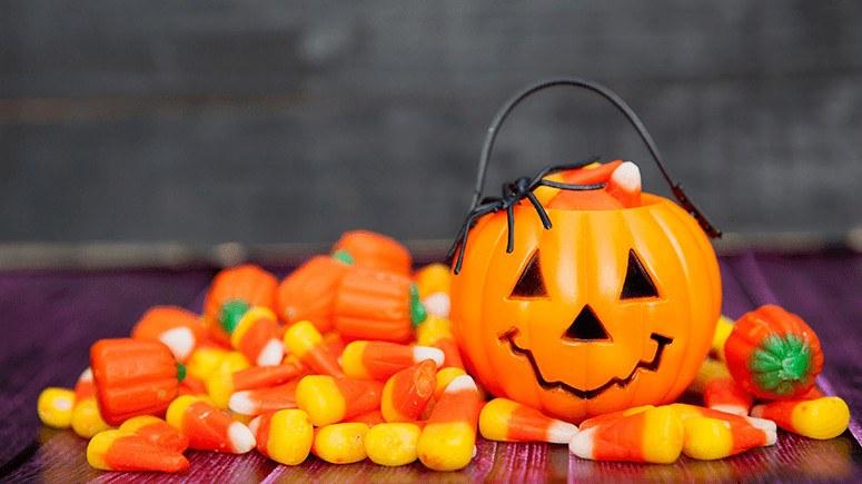 Stay Slim on Halloween wellness captain