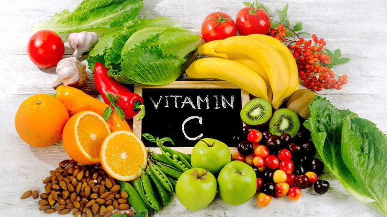 Foods with Vitamin C wellness captain