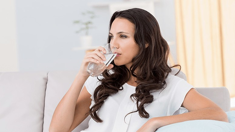 Is Water Good For Weight Loss Wellness Captain