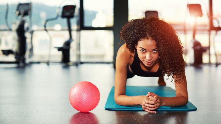Workout Everyday Benefits wellness captain
