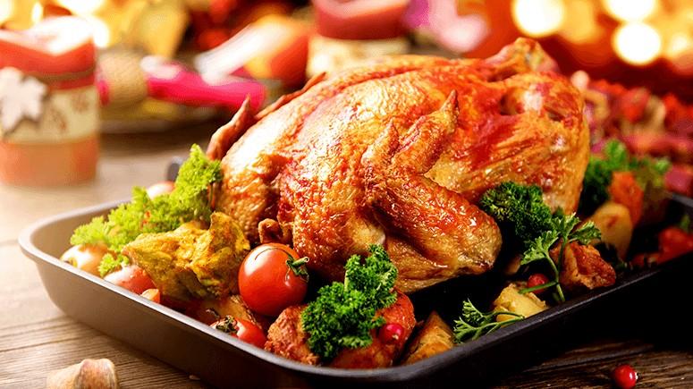 Thanksgiving Recipes wellness captain