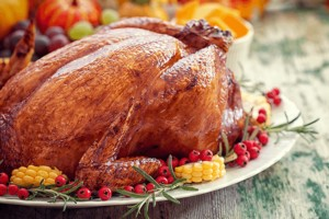 7 Easy Tips to Cut Calories and Stay Fit on Thanksgiving