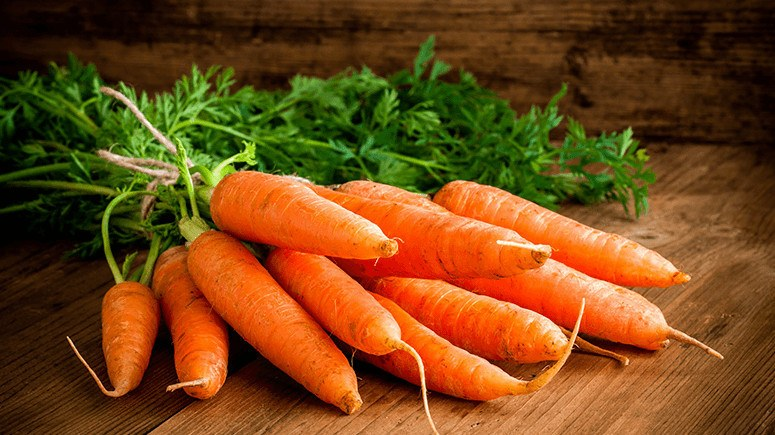 Benefits of Carrots Wellness captain