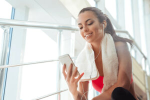 Best Playlist to Power up Your Workout