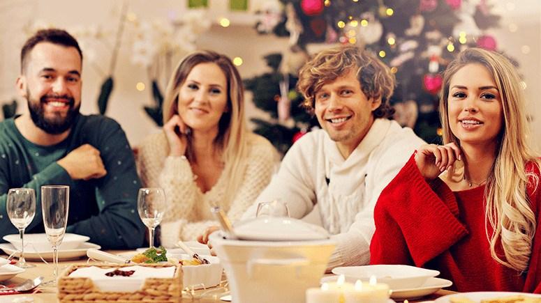 Christmas Recipes wellness captain