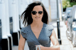 Celebrity Diet: Pippa Middleton's Diet Plan to Stay in Royal Shape