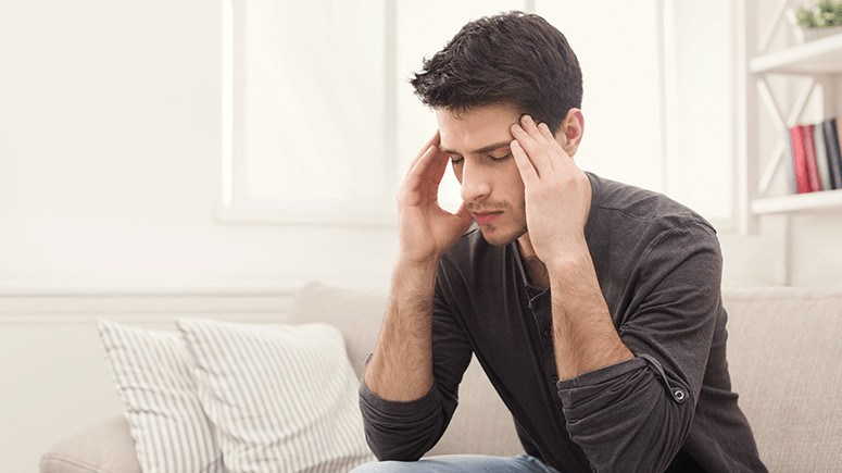 11 Surprising Things That Could Be Giving You Headaches