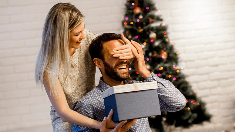Cool Christmas Gifts Men Will Seriously Appreciate