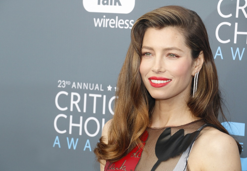 Celebrity Diet: wellness captain jessica biel