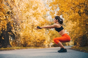 8 Best Outdoor Exercises to Make Your Routine Fresh and Fun