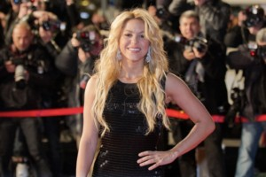 Fitness Moves – Tone Every Inch of Your Body with Shakira's New Workout