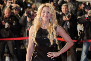 Celebrity Workout: Tone Every Inch of Your Body with Shakira's Fitness Moves