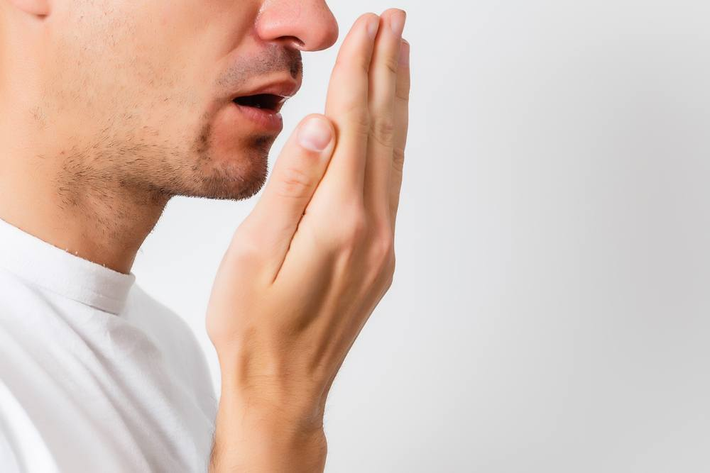 9 Weird Body Odors That Might Indicate You're Sick 1