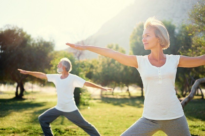 Senior Workout: 3 Rules to Exercise Correctly After 50