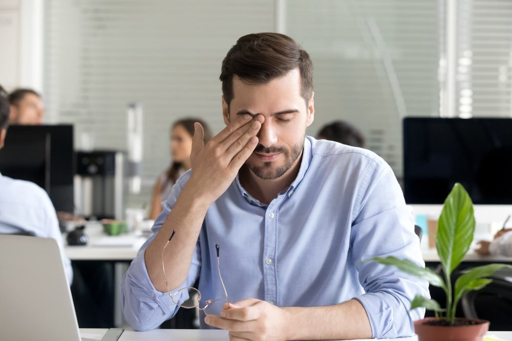 Eye Problems? Here's What It Says About Your Health 2