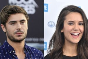 Celebrity Workout: Zac Efron and Nina Dobrev's Great Workout for Absolute Results