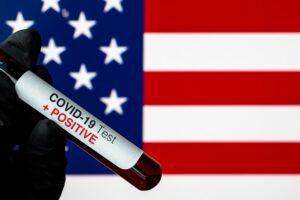 LIVE Coronavirus Updates – 4 U.S. Most Affected States